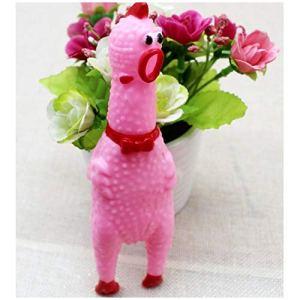 Jacobssen Pet Vocal Wholesale Dog Toy (Couleur: Rose