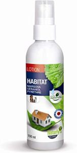 Naturlys Octave – Produit Naturel – Lotion Insect Habitat Naturly's (500ml)