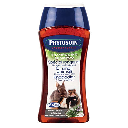 Phytosoin – 096271 – Shampooing Rongeurs – 250 ml