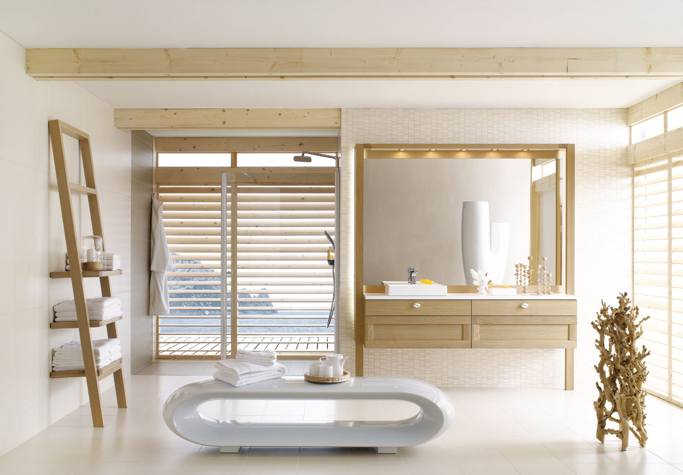 Destock Salle De Bain Maison Design