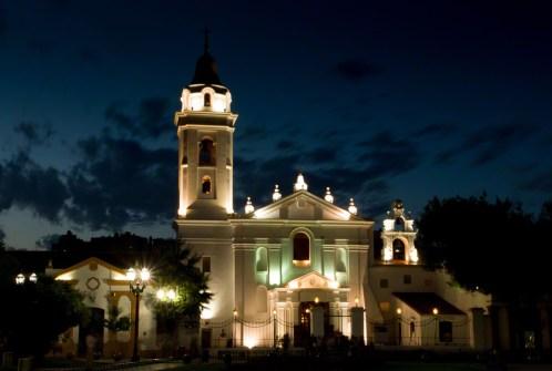 Nuestra Señora Del Pilar - Buenos Aires, Argentina