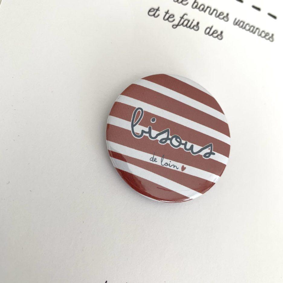 detail-bisous-de-loin-mariniere-rouge-cadeau-maitresse-faut-rever-for-ever