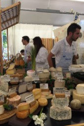Spain's Poncelet cheesemongers