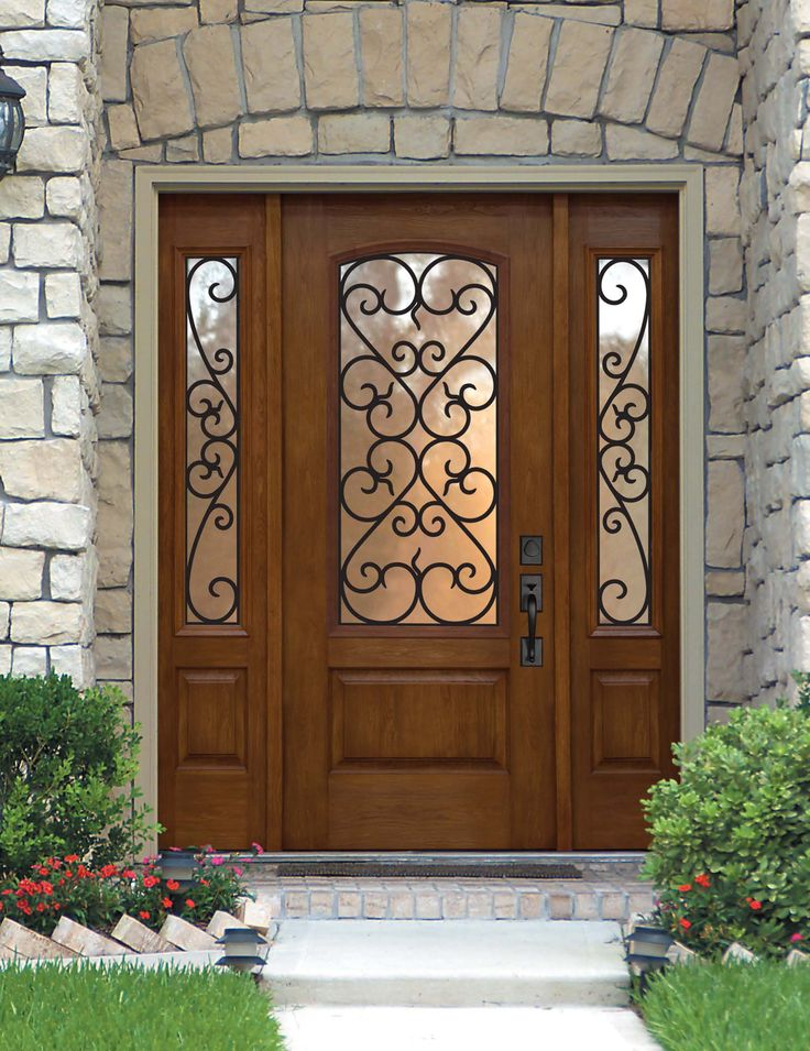 Faux Painting Garage Doors, Faux Painting Front Doors ... on Garage Door Paint Ideas  id=38323
