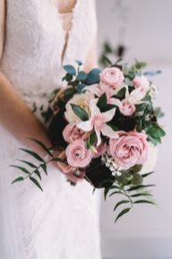 Styled Shoot - Berry Luxe