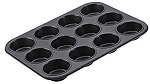 best cupcake mould tray pan