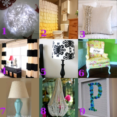 Diy Project For Homedecor Woohome 15