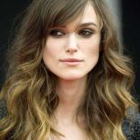 Wavy Hairstyles for Womens