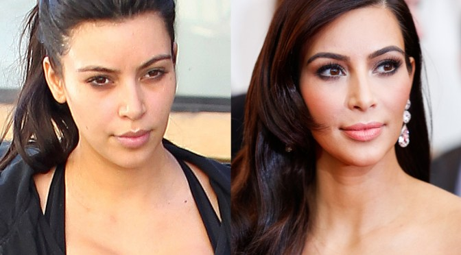 Celebrity's Best Kept Secret to Tighten Saggy Skin on Neck