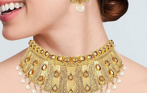 Top 5 Gold Necklace Designs That Best Suit You During Summer