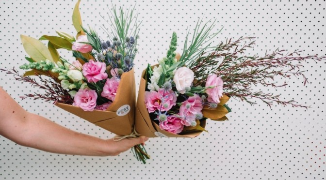 These Occasions are Perfect to Give Flowers