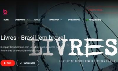 Bombozila já conta com mais de 400 documentários no catálogo.