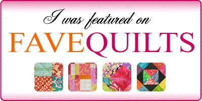 FaveQuilts Featured Button