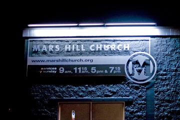 Can Churches Be Congregational And Missional?
