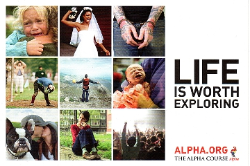 Life Is Worth Exploring