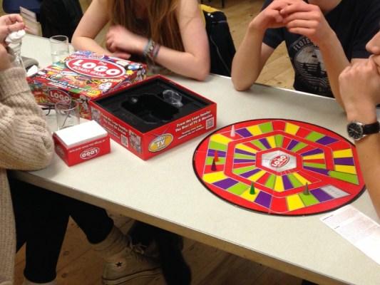 Jan Church Meeting & Games Night