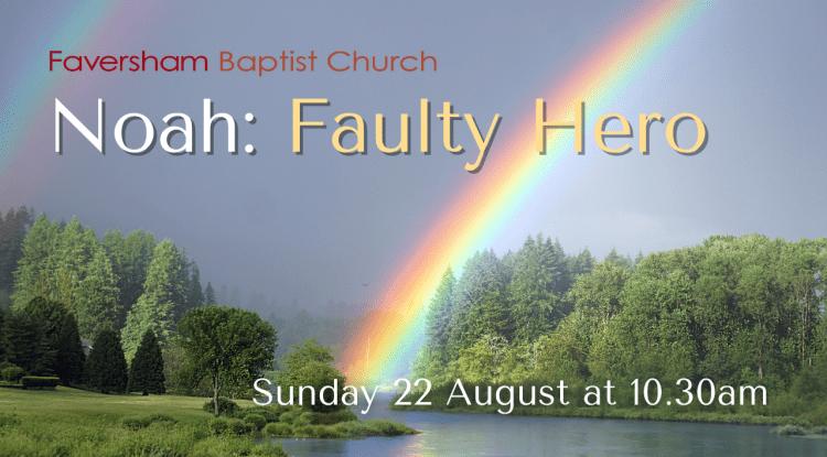 Sunday Worship 22 August 2021