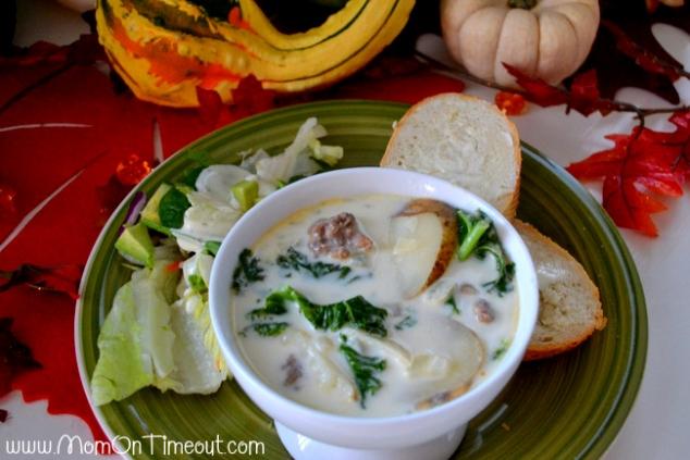Olive Garden Italian Wedding Soup