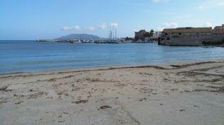 La Praia, Favignana