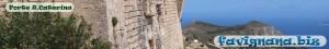 Forte Santa Caterina Castello