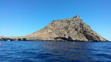 Marettimo Escursione Grotte Punta Troia