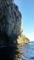 Marettimo Escursione Grotta del Tuono
