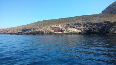 Marettimo Escursione Grotte Punta Mugnuni Cava di Marmo