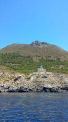 Marettimo Escursione Grotte Faro di Punta Libeccio