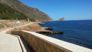 Trail Punta Троя