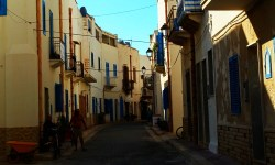 Marettimo Street