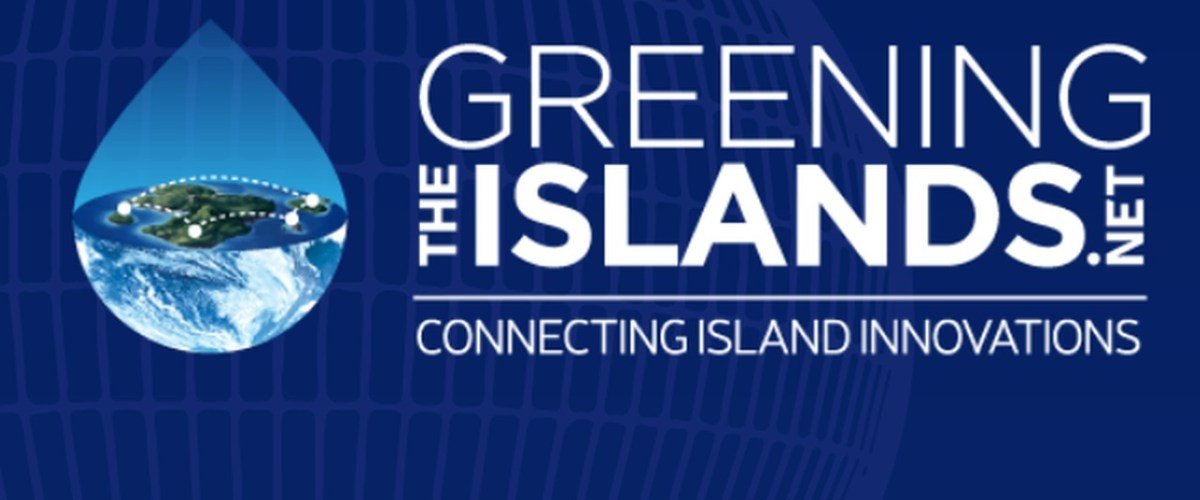 Conferenza: Da Greening the islands parte l'economia circolare per le isole