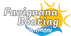 Logo Favignana Boating