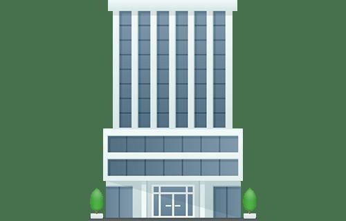 Icon: Gewerbeobjekt