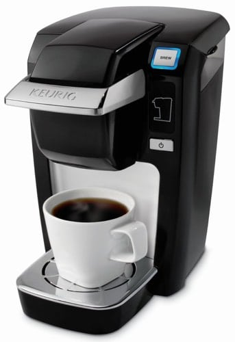 Common Questions And Answers About Keurig Coffee Makers