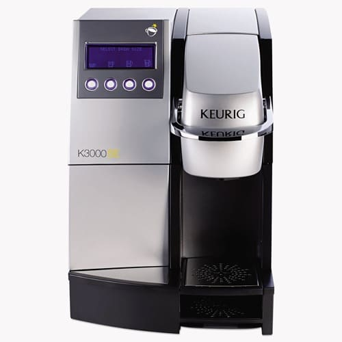 commercial keurig coffee makers are they classic or plus models