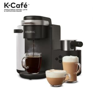Which Is The Best Single Serve Coffee Maker Without Pods
