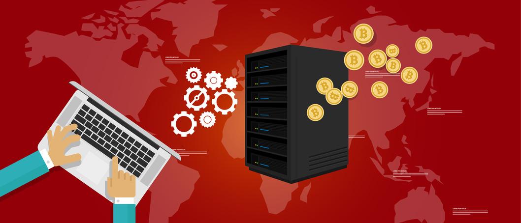 Bitcoins - Eine Einführung in das Zahlungssystem