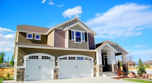 Exterior Paint Colors: Timber Bark, Monterey Taupe, and Graffiti