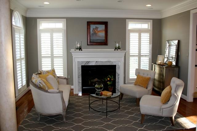 Rockport Gray Favorite Paint Colors Blog