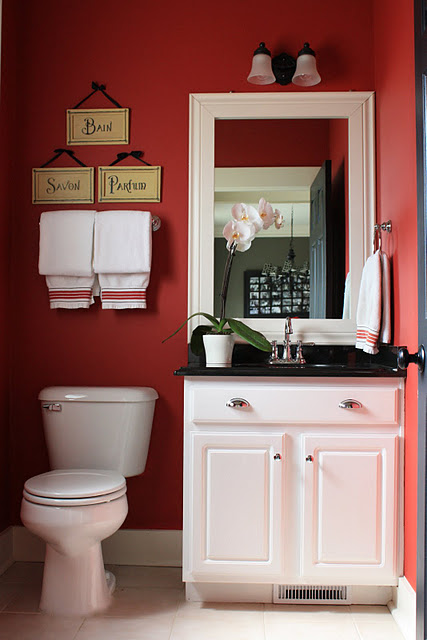 Lobster And Barn Red Favorite Paint Colors Blog