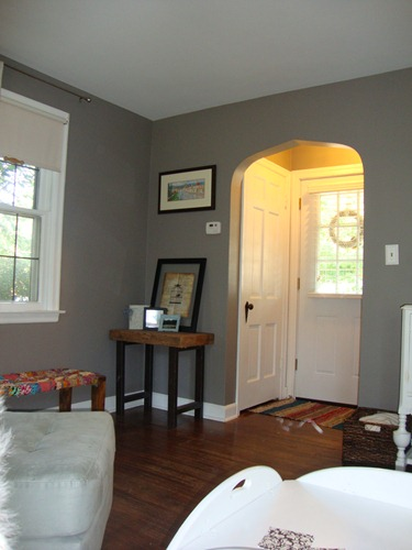 Dovetail Gray Favorite Paint Colors Blog
