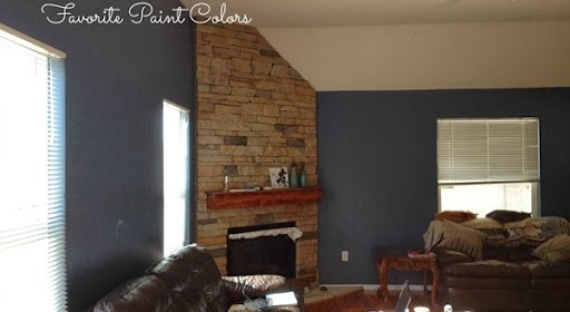 Paint Color Q&A: Living Room