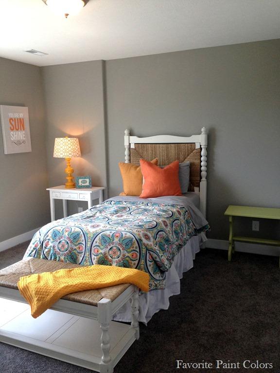 Bedroom Color Inspiration Pinterest