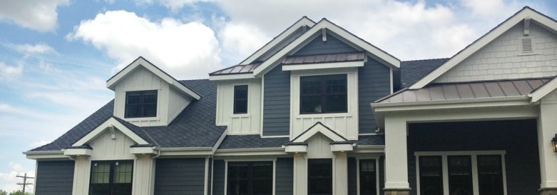 Home Tour #2 and Paint Colors {Utah Valley Parade of Homes}