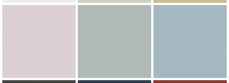 My Favorite Pottery Barn Colors for Fall 2015