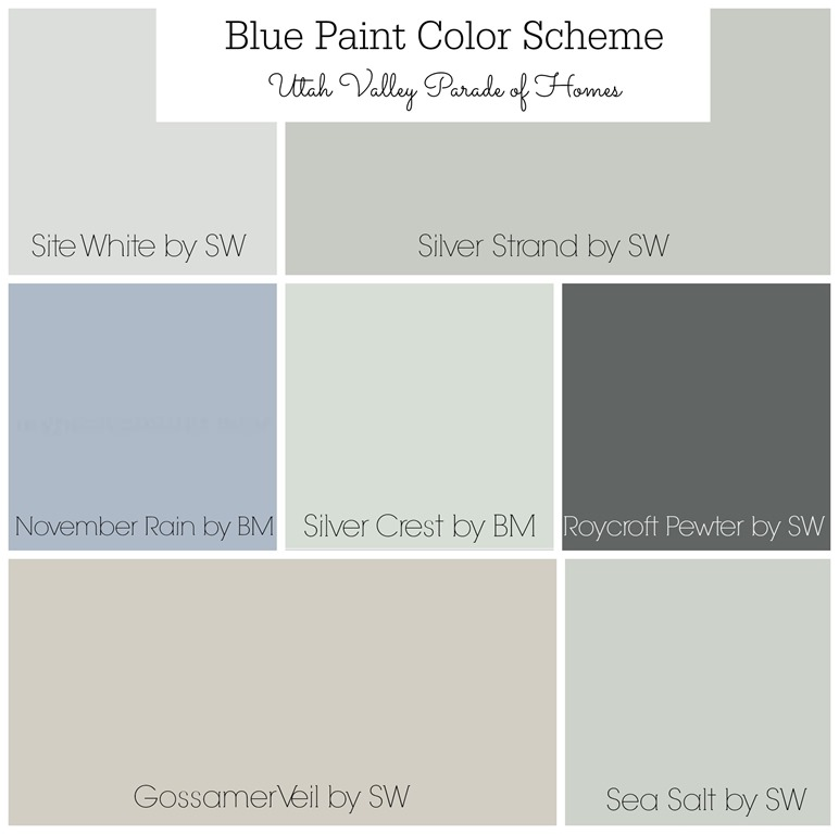 Whole House Color Schemes  Favorite Paint Colors Blog. Industrial Room Design Ideas. Dining Room Sets Miami. Contemporary Dining Room Ideas. Dining Room Chairs Seat Covers. Better Homes And Gardens Design A Room. Cool Kids Room Ideas. Black And Yellow Room Design. Johnny Rockets Game Room