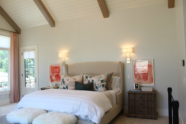 master bedroom paint color