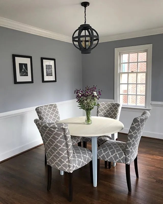 Restoration hardware favorite paint colors blog for Best color to paint a dining room