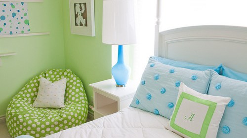 girls bedroom Archives - Favorite Paint Colors Blog
