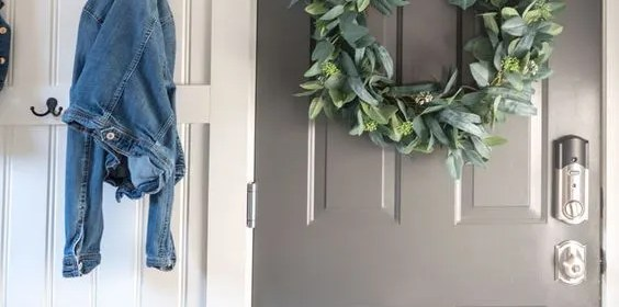 mudroom paint colors